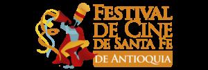 logo festival de cine de antioquia